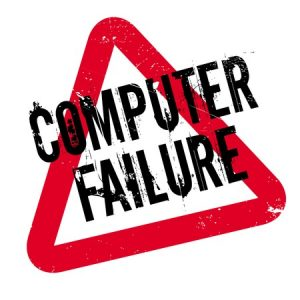 Richmond Jail Computer Failure
