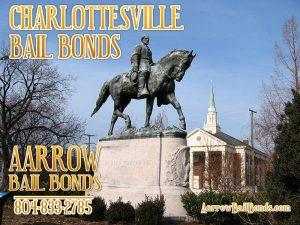 Charlottesville Bail Bonds