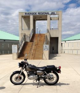 Riverside Regional Jail