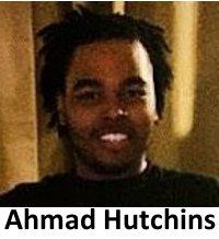 Ahmad Hutchins