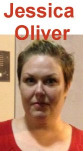 Fugitive Jessica Oliver