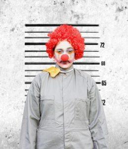 Jail Jokes