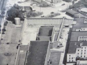 Virginia State Penitentiary Prison Yard