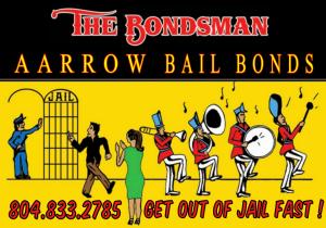 Aarrow Bail Bonds