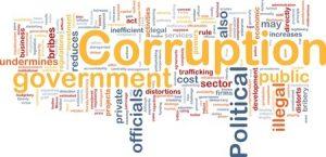 Pretrial Services Corruption