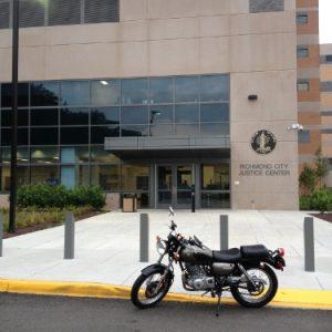 Richmond City Justice Center