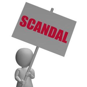 Joe Morrissey Scandal